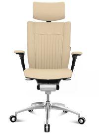 Bürohstuhl Titan Limited S beige