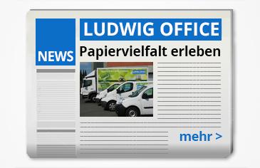 Ludwig Office Neuigkeiten