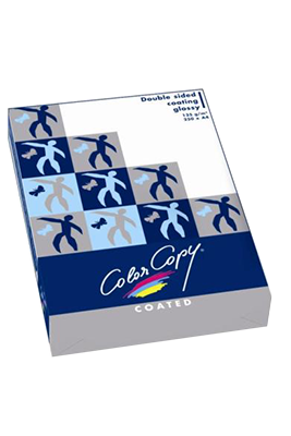 Color-Copy-glossy Papier
