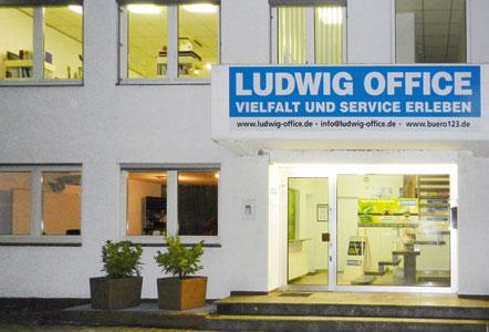 Ludwig Office Büro