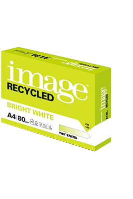 Image-Recycled-brightwhite Papier