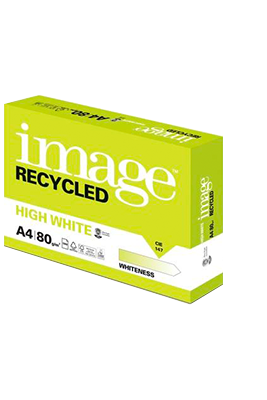 Image-Recycled-highwhite Papier