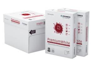 Steinbeis PremiumWhite