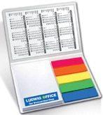 Haftset PK 01 im Kartonumschlag 4/0-farbig